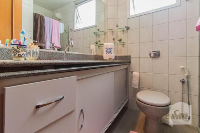 Apartamento à venda com 3 dormitórios em Monsenhor messias, Belo horizonte cod:241189 - Foto 7
