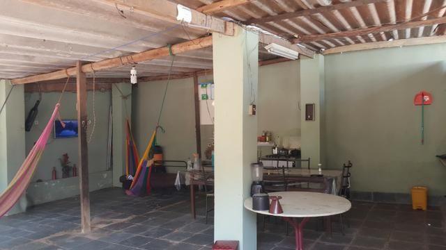 Casa no Bairro Vila Nova, Com amplos espaço nos fundos - Aceito Casa menor valor - Foto 3