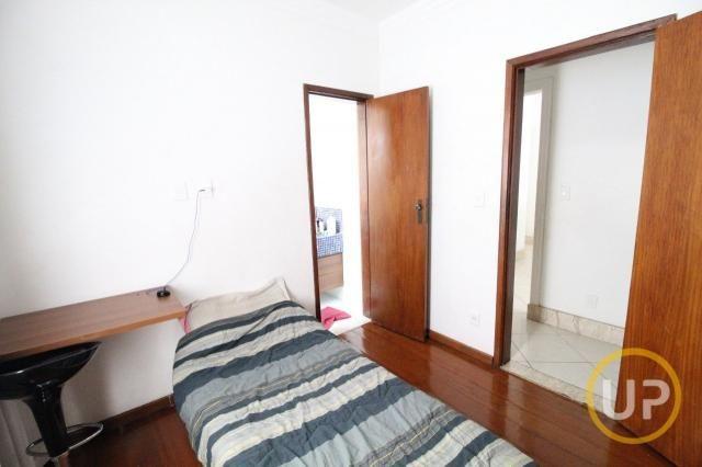 Apartamento à venda com 3 dormitórios em Coração eucarístico, Belo horizonte cod:UP6436 - Foto 13