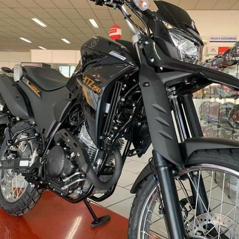 Xtz Lander 250 ABS 2020! consulte Yamaha de Sapiranga