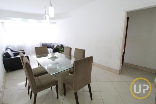 Apartamento à venda com 3 dormitórios em Coração eucarístico, Belo horizonte cod:UP6436 - Foto 2