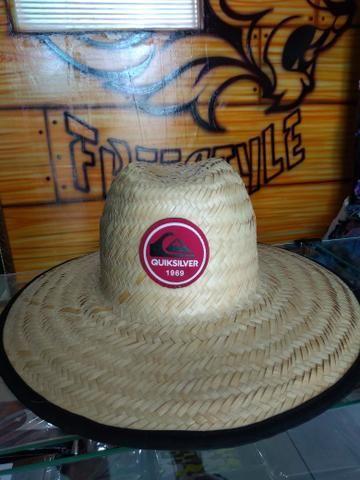 Chapéu de palha Atacado e Varejo - Bijouterias 86317fa4cc0