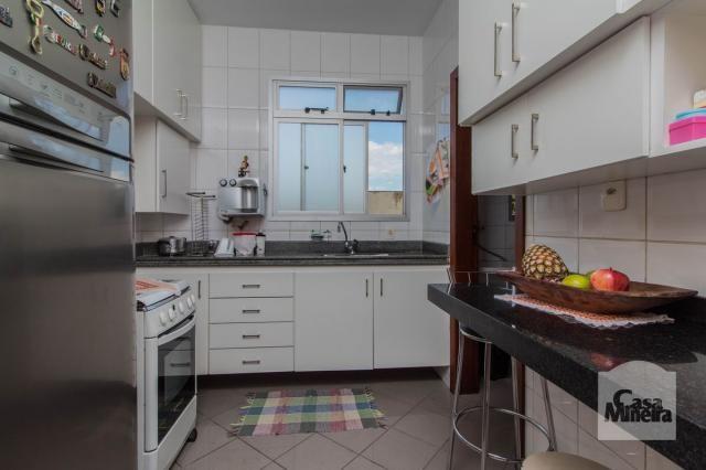 Apartamento à venda com 3 dormitórios em Monsenhor messias, Belo horizonte cod:241189 - Foto 11