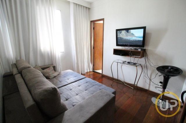 Apartamento à venda com 3 dormitórios em Coração eucarístico, Belo horizonte cod:UP6436 - Foto 16