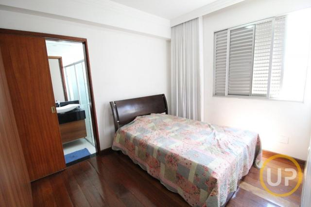 Apartamento à venda com 3 dormitórios em Coração eucarístico, Belo horizonte cod:UP6436 - Foto 20