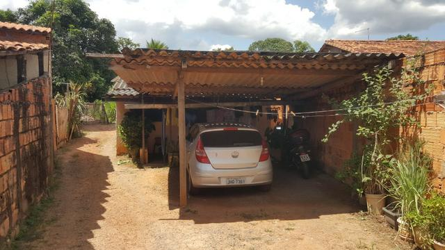 Casa no Bairro Vila Nova, Com amplos espaço nos fundos - Aceito Casa menor valor - Foto 2
