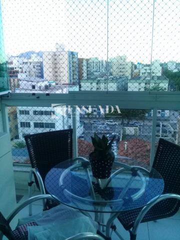 Apartamento, Jardim Camburi, Vitória-ES