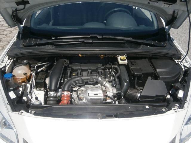 Peugeot 408griffe 1.6 turbo automático flex - Foto 12