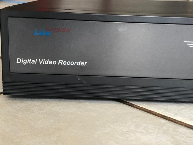 Vigilância - DVR 32 Cameras - LuxVision - Foto 2