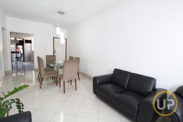 Apartamento à venda com 3 dormitórios em Coração eucarístico, Belo horizonte cod:UP6436 - Foto 5