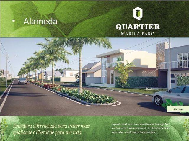 Quartier Maricá Park-sua oportunidade em Marica ótima localização , financiamento direto - Foto 4