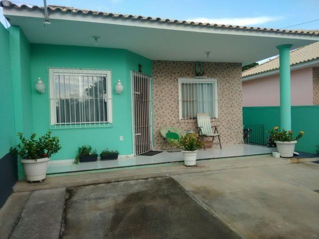 Casa com excelente localização composta por 3 quartos - Foto 4