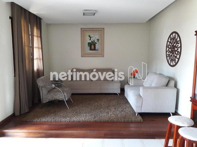 Casa à venda com 5 dormitórios em Glória, Belo horizonte cod:402839