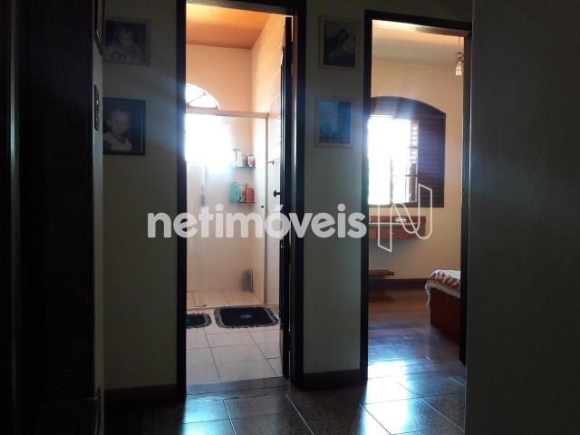 Casa à venda com 5 dormitórios em Glória, Belo horizonte cod:402839 - Foto 11