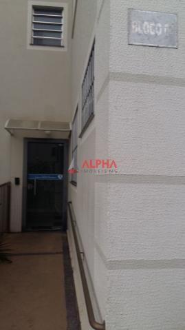 Apartamento à venda com 2 dormitórios em Nova baden, Betim cod:6989 - Foto 14