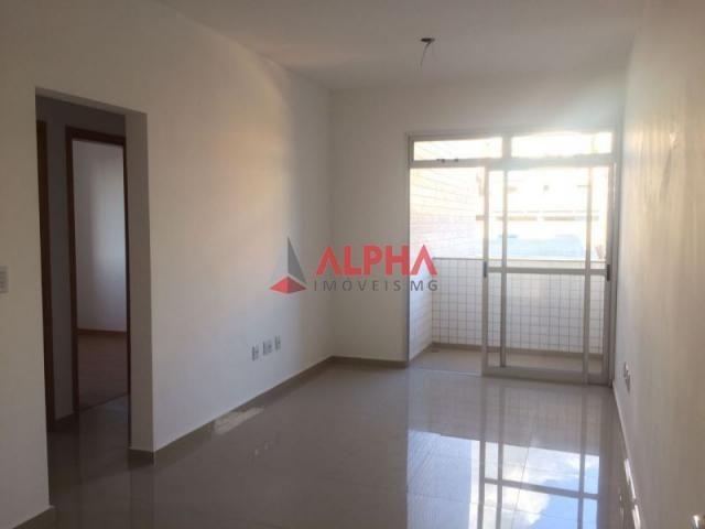 Apartamento à venda com 3 dormitórios em Europa, Contagem cod:5211