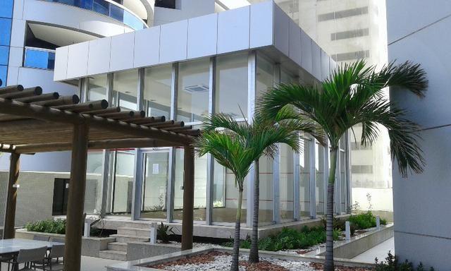 Apartamento Salvador Prime 1 suíte 54m² Nascente Varanda fechada 290 mil oportunidade - Foto 7