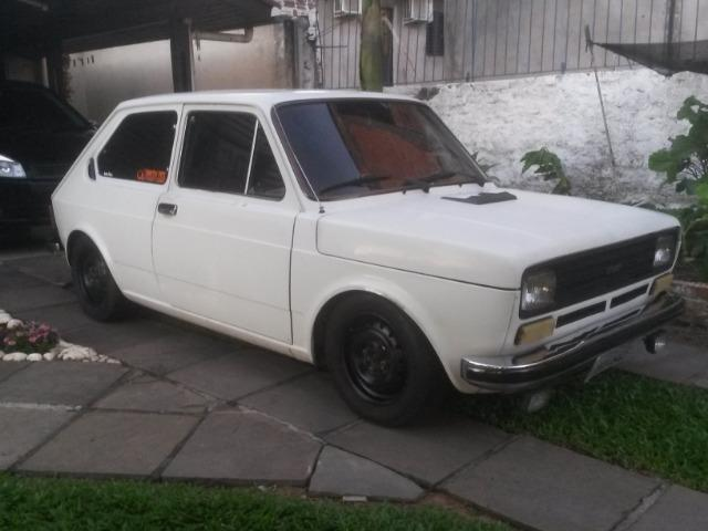 Fiat 147 1977/78 raridade