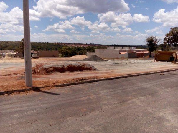 O melhores lotes parcelados de Caldas Novas - Terreno a Venda no bairro Varios S... - Foto 6