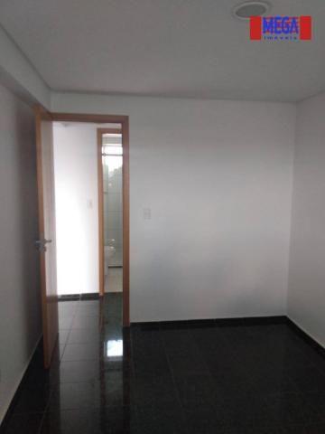 Apartamento com 3 dormitórios à venda, 100 m² por R$ 450.000,00 - Lagoa Seca - Juazeiro do - Foto 12