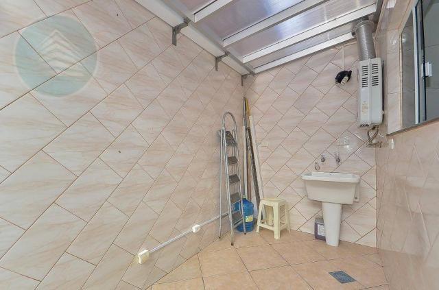 Sobrado à venda, 167 m² por R$ 460.000,00 - Fazendinha - Curitiba/PR - Foto 9