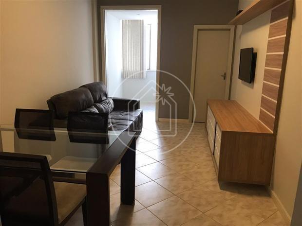 Apartamento à venda com 2 dormitórios em Copacabana, Rio de janeiro cod:880641 - Foto 2