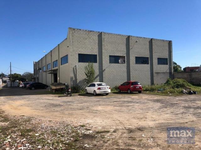 Galpão/depósito/armazém à venda em São joão, Itajaí cod:6125 - Foto 9
