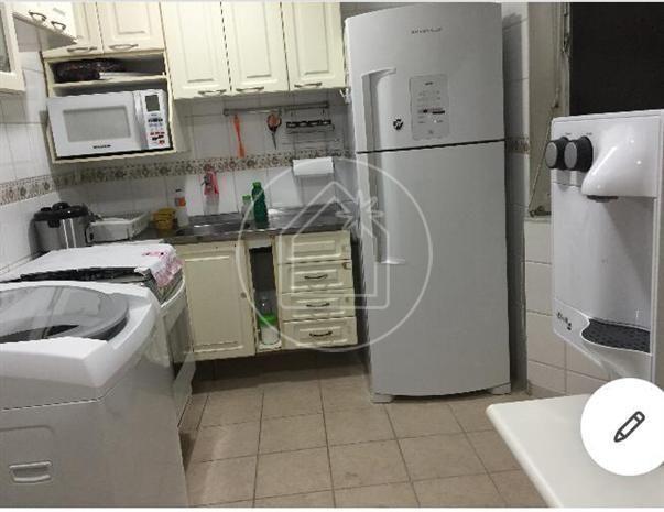 Apartamento à venda com 2 dormitórios em Copacabana, Rio de janeiro cod:880641 - Foto 16