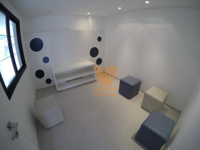 Ed. Contemporanium | Apartamento 4 Dormitórios | 4 Suítes | SPA | Champagnat - Foto 3