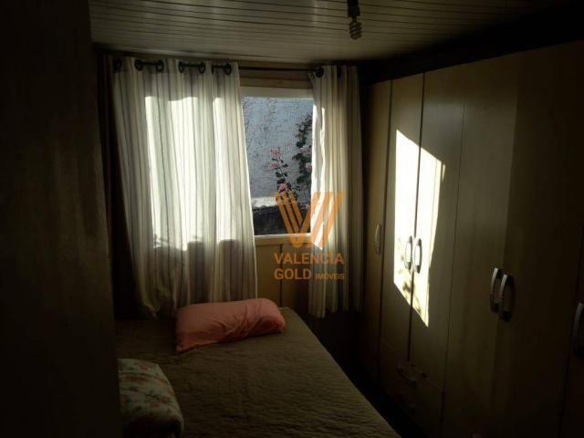 Terreno com 360m² | Imóvel construído | 3 dormitórios| Araucária - Foto 12