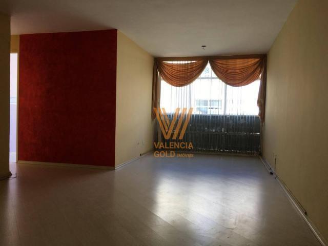 Res. Fazendinha | 2 Quartos | Vaga | 56 m² | Fazendinha - Foto 2