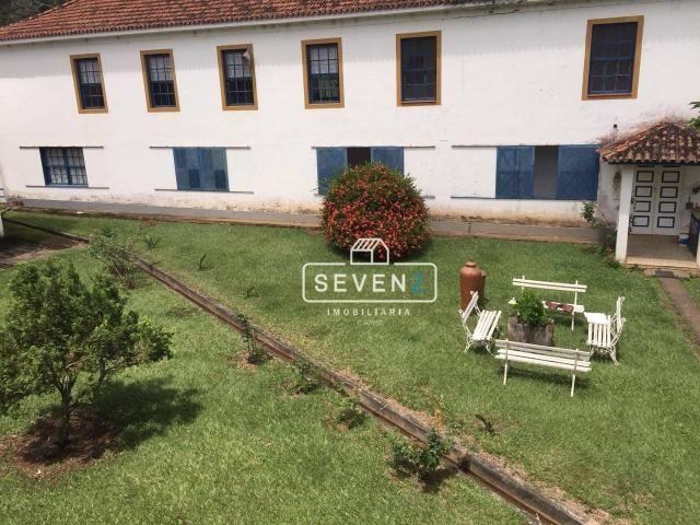 Fazenda em Paraíba do Sul - Santos Antônio da Colônia - Foto 4