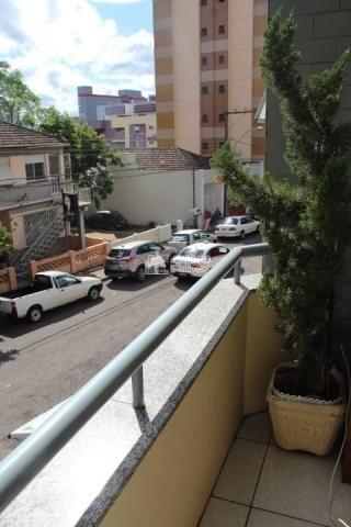 Apto venda 03D,sendo 01 suite+churrasqueira+garagem+03sacadas+ central - Foto 11