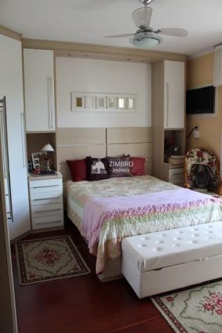 Apto venda 03D,sendo 01 suite+churrasqueira+garagem+03sacadas+ central - Foto 10