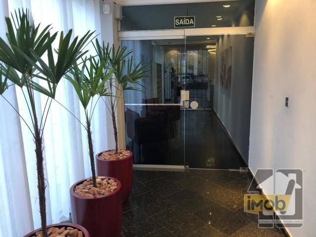 Apartamento com 4 dormitórios à venda, 336 m² por R$ 800.000,00 - Edifício Banestado - Foz - Foto 2