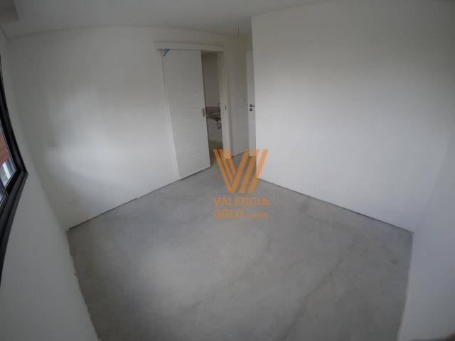 Ed. Contemporanium | Apartamento 4 Dormitórios | 4 Suítes | SPA | Champagnat - Foto 15