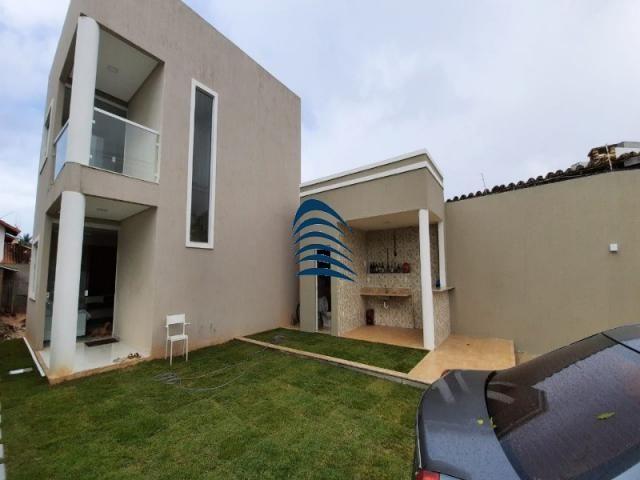 Excelente Casa No Miragem - Foto 17