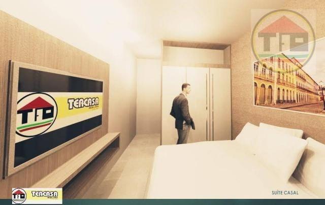 Casa com 3 dormitórios à venda, 115 m² por R$ 310.000,00 - Belo Horizonte - Marabá/PA - Foto 3