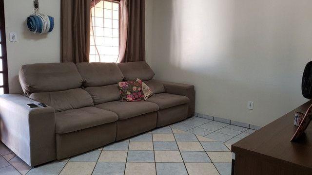 Samuel Pereira oferece: Casa na Laje Rua sem Saída Churrasqueira Armários 3 quartos - Foto 8