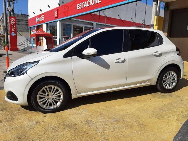 Peugeot/208 Allure 1.6 Automático - Foto 5