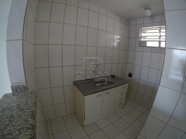 Apartamento para alugar com 1 dormitórios em Santa augusta, Criciúma cod:5228 - Foto 5