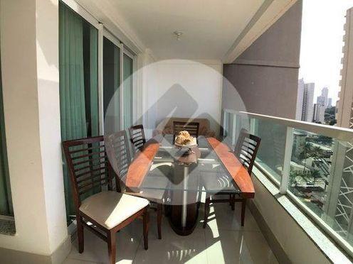 Apartamento à venda no bairro Setor Bueno - Goiânia/GO - Foto 3