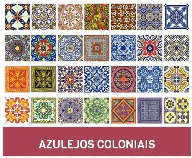Pisos & Azulejos Antigos  - Foto 2