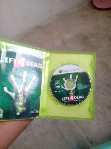 Left 4 Dead (Original e Novo) - Foto 2