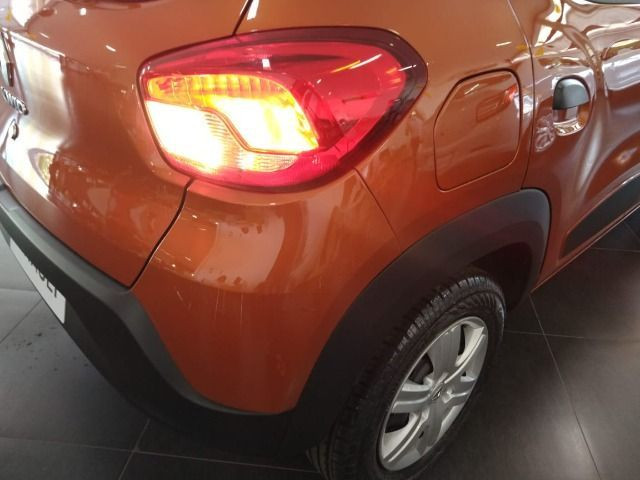Nv Renault Kwid Zen 1.0 12v sce Flex 20/21 - Foto 7