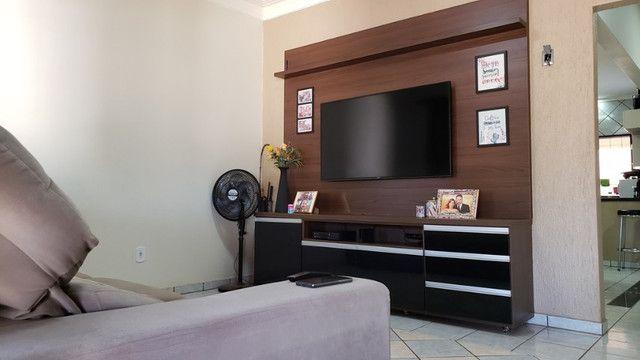 Samuel Pereira oferece: Casa na Laje Rua sem Saída Churrasqueira Armários 3 quartos - Foto 7