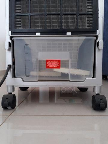 Climatizador de ar Philco ambience Quente/Frio com controle remoto - Foto 5