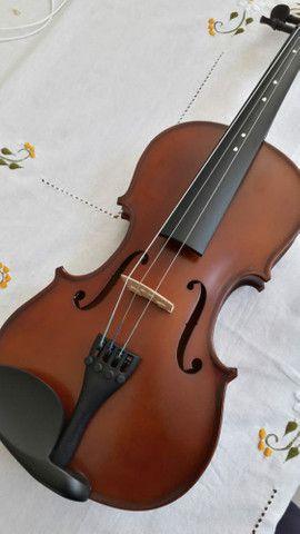 Violino novo - Foto 4