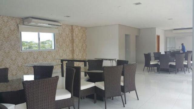 Apartamento pantanal 3 andar alto preço excelente - Foto 8