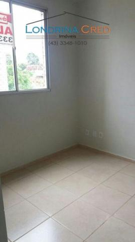 Apartamento para Venda em Londrina, Paraíso, 2 dormitórios - Foto 17